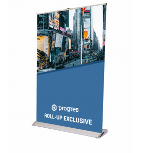 Roll-Up Exclusive 150 x 200 cm z wydrukiem