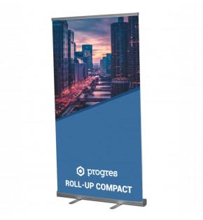 Roll-Up Compact 100 x 200 cm z wydrukiem